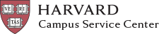 Harvard Campus Service Center